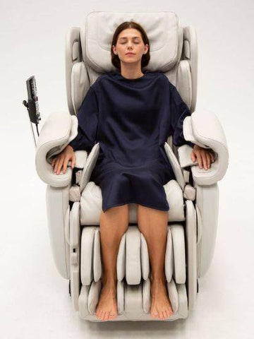 Synca Massage Chair Synca Kagra 4D Premium Massage Chair