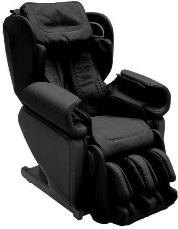 Synca Massage Chair Black / Free Curbside Delivery + $0 Synca Kagra 4D Premium Massage Chair