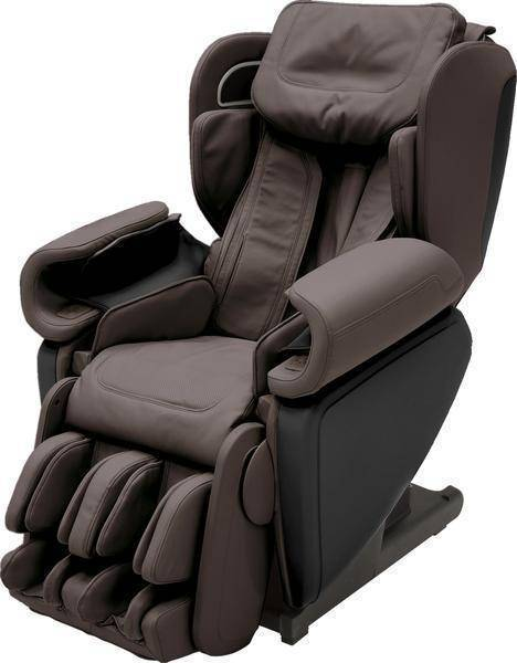 Synca Massage Chair Espresso / Free Curbside Delivery + $0 Synca Kagra 4D Premium Massage Chair