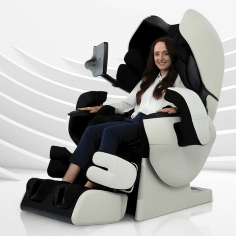 Inada Massage Chair Inada Robo Massage Chair