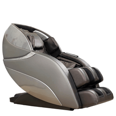 Infinity Massage Chair Brown/Grey / Manufacturer's Warranty / Free Curbside Delivery + $0 Infinity Genesis Max Massage Chair