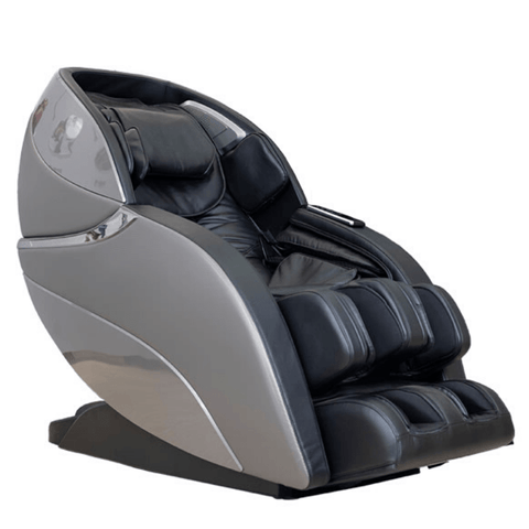 Infinity Massage Chair Black/Grey / Manufacturer's Warranty / Free Curbside Delivery + $0 Infinity Genesis Max Massage Chair
