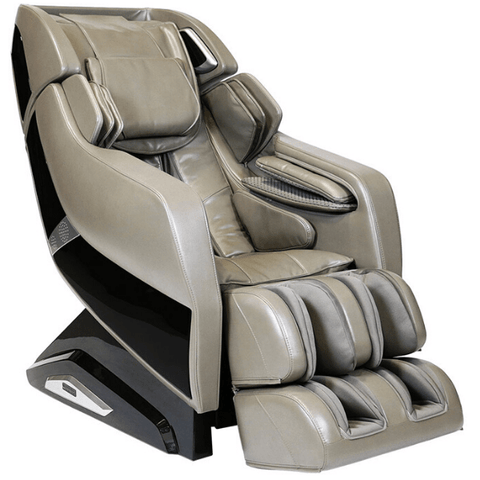 Infinity Massage Chair Artistic Taupe / Manufacturer's Warranty / Free Curbside Delivery + $0 Infinity Riage X3 Massage Chair