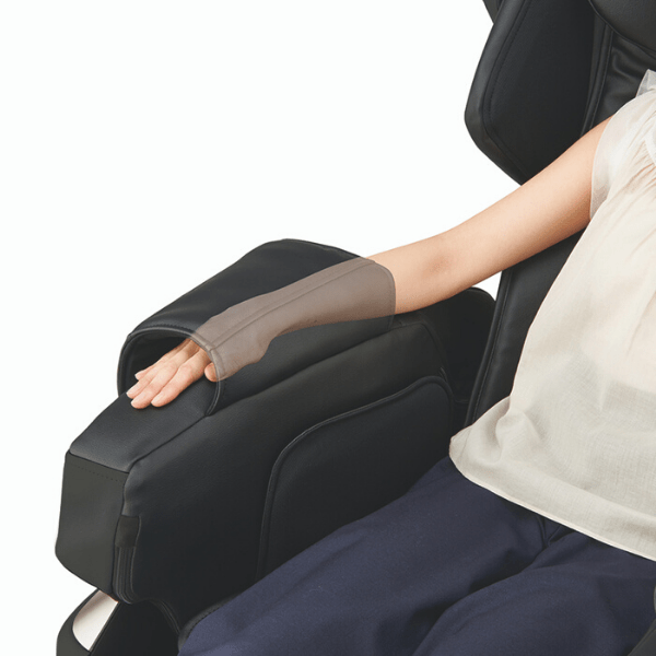 Synca Massage Chair Synca Kurodo Massage Chair