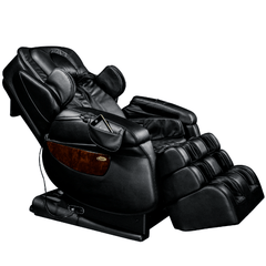 Luraco Massage Chair Black / Manufacturer's Warranty / Free Curbside Delivery + $0 Luraco iRobotics 7 Plus Massage Chair