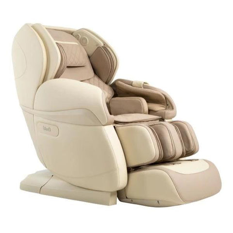 Osaki Massage Chair Beige / FREE 3 Year Limited Warranty / FREE Curbside Delivery + $0 Osaki Pro OS-4D Paragon Massage Chair