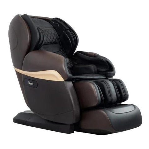 Osaki Massage Chair Dark Brown / FREE 3 Year Limited Warranty / FREE Curbside Delivery + $0 Osaki Pro OS-4D Paragon Massage Chair