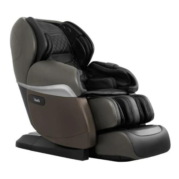 Osaki Massage Chair Dark Grey / FREE 3 Year Limited Warranty / FREE Curbside Delivery + $0 Osaki Pro OS-4D Paragon Massage Chair