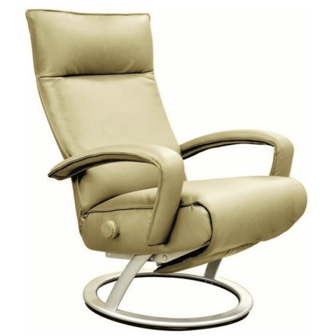 Lafer Recliner Oatmeal Lafer Gaga Recliner