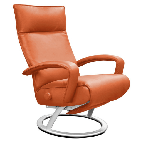 Lafer Recliner Orange Lafer Gaga Recliner