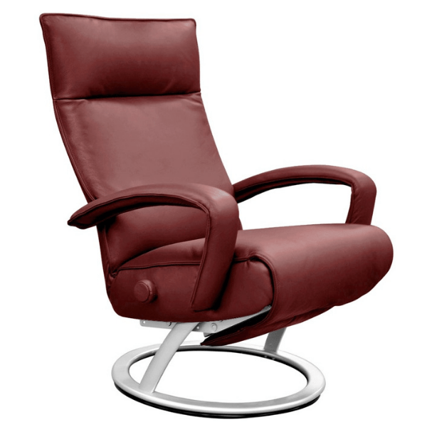 Lafer Recliner Red Lafer Gaga Recliner