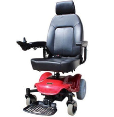 Shoprider Streamer Sport Power Wheelchair