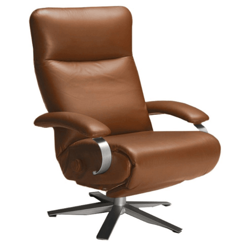 Lafer Recliner Saddle Lafer Carrie Recliner