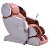 Image of JPMedics Massage Chair Stone White & Copper / FREE 3 Year Limited Warranty / Free Curbside Delivery + $0 JPMedics Kumo Massage Chair
