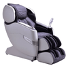 Image of JPMedics Massage Chair Stone White & Edo Brown / FREE 3 Year Limited Warranty / Free Curbside Delivery + $0 JPMedics Kumo Massage Chair