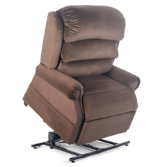 UltraComfort Lift Chair Coffee House / Free Curbside Delivery + $0 / No Vibration/Heat + $0 UltraComfort UC550-M26 Heavy Duty Zero Gravity Lift Chair