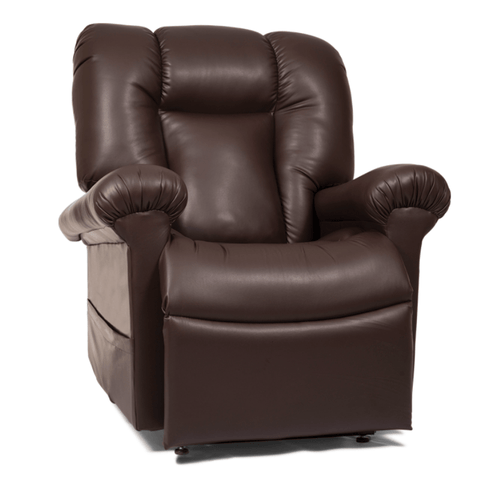 UltraComfort Lift Chair Coffee Bean / Free Curbside Delivery + $0 UltraComfort UC562 Medium Large Zero Gravity Lift Chair