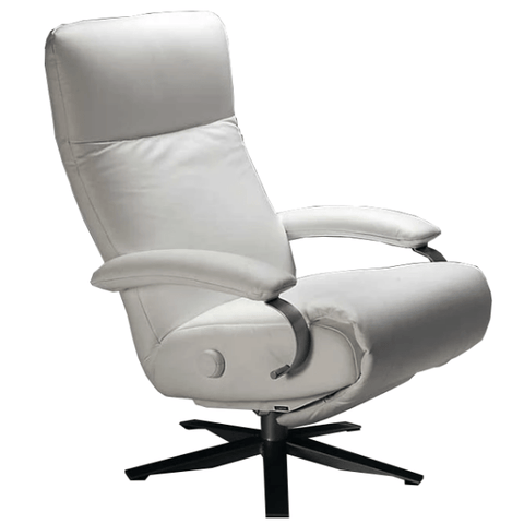 Lafer Recliner White Lafer Carrie Recliner