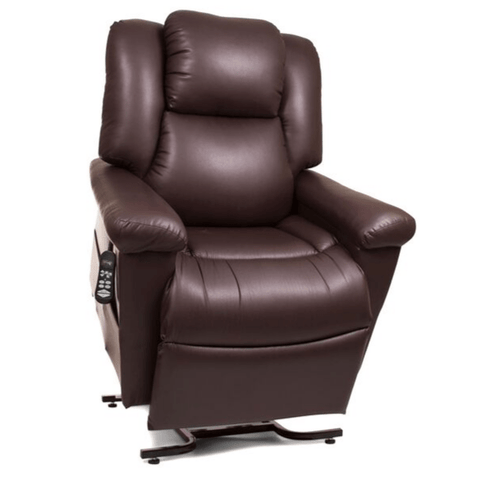 UltraComfort Lift Chair Coffee Bean / Free Curbside Delivery + $0 UltraComfort UC682-M Medium Lift Chair