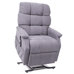 UltraComfort Lift Chair Anchor / Free Curbside Delivery + $0 / No Vibration/Heat + $0 UltraComfort UC480-MLA Medium Power Lift Chair