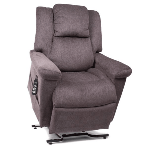UltraComfort Lift Chair Granite / Free Curbside Delivery + $0 UltraComfort UC682-M Medium Lift Chair