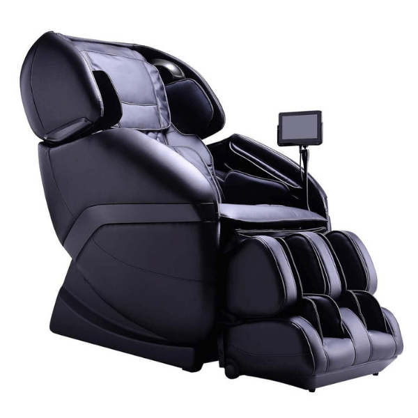 Ogawa Massage Chair Black/Black / Free Manufacturer's Warranty / Free Curbside Delivery + $0 Ogawa Active L Plus Massage Chair