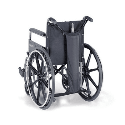 Merits Health N473 Voyageur Manual Wheelchair