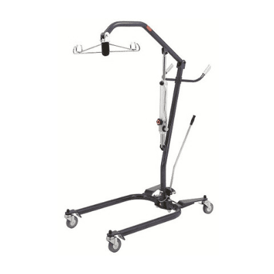 Merits Health H103 Hydraulic Manual Patient Lift