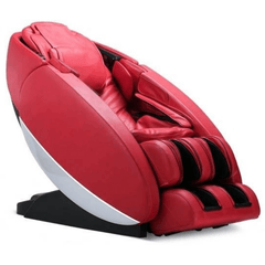 Human Touch Massage Chair Red / FREE Manufacturer's Warranty / FREE White Glove Delivery ($395 Value) Human Touch Novo XT2 Massage Chair