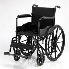 Merits Health N211 Acadia Manual Wheelchair
