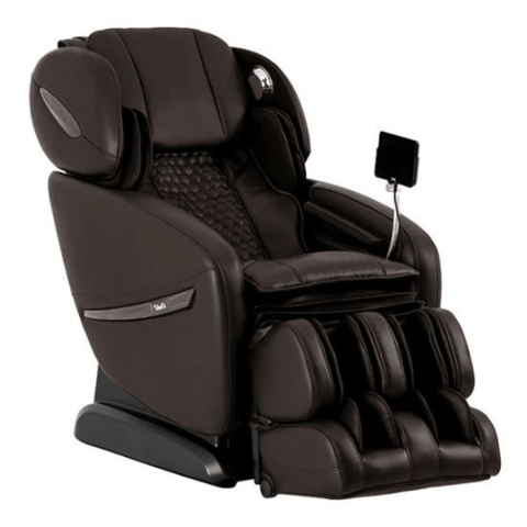 Osaki Massage Chair Brown / FREE 3 Year Limited Warranty / FREE Curbside Delivery + $0 Osaki OS-Pro Alpina Massage Chair