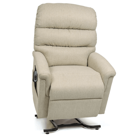 UltraComfort Lift Chair Cornstalk / Free Curbside Delivery + $0 / No Vibration/Heat + $0 UltraComfort UC542-SMA Small Lift Chair