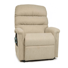 UltraComfort UC546-JPT Petite Power Lift Chair