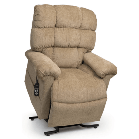 UltraComfort UC556-MLA Tall Zero Gravity Lift Chair