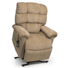 Image of UltraComfort Lift Chair Wicker / Free Curbside Delivery + $0 / No Vibration/Heat + $0 UltraComfort UC556-MLA Tall Zero Gravity Lift Chair