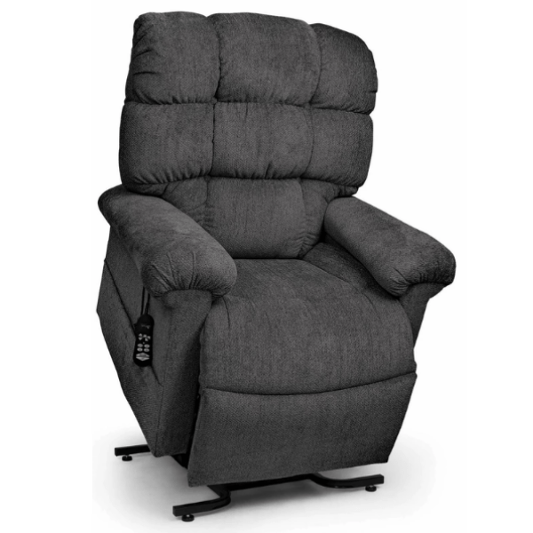 UltraComfort Lift Chair UltraComfort UC556-MLA Tall Zero Gravity Lift Chair