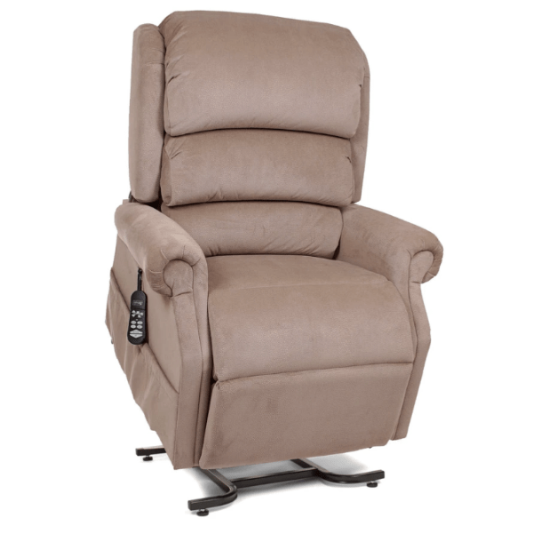 UltraComfort UC550-L Tall Zero Gravity Lift Chair