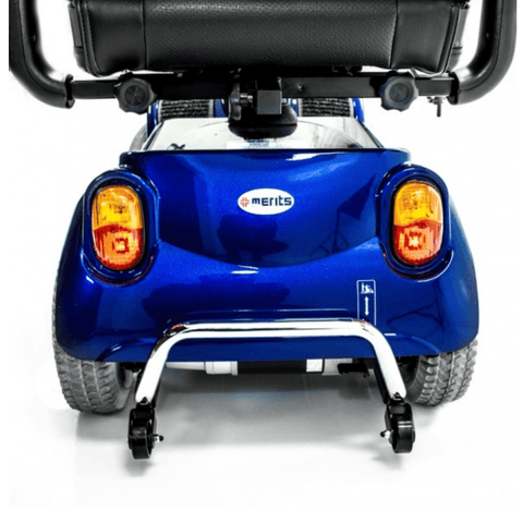 Merits Health S141 Pioneer 4 Mobility Scooter