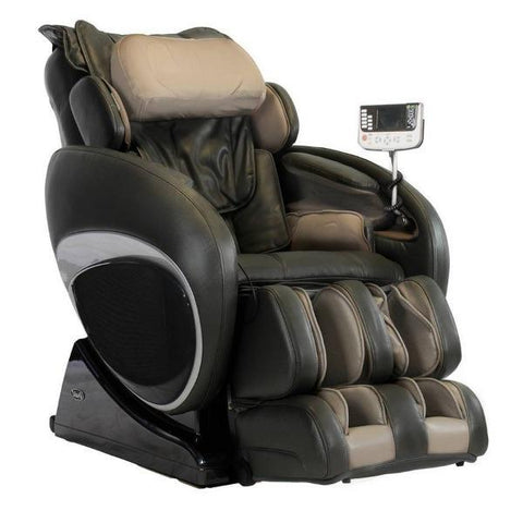 Osaki Massage Chair Black / FREE 3 Year Limited Warranty / FREE Curbside Delivery + $0 Osaki OS-4000T Massage Chair