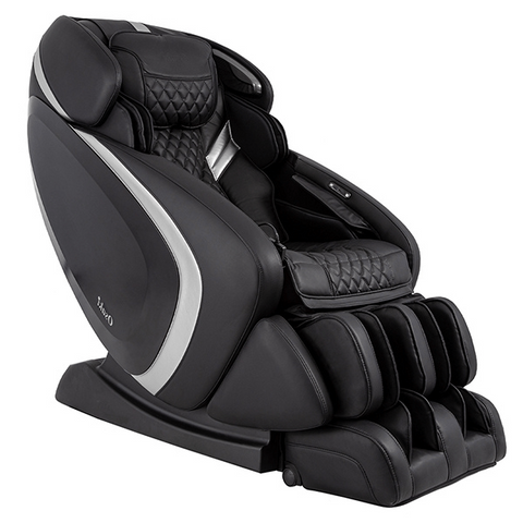 Osaki Massage Chair Black/Silver / FREE 3 Year Limited Warranty / FREE Curbside Delivery + $0 Osaki OS-Pro Admiral Massage Chair