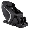 Image of Osaki Massage Chair Black/Silver / FREE 3 Year Limited Warranty / FREE Curbside Delivery + $0 Osaki OS-Pro Admiral Massage Chair