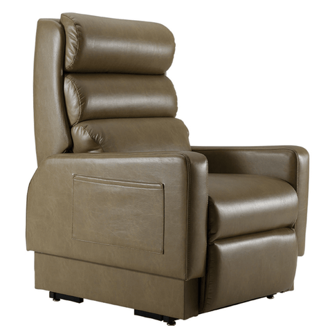 Cozzia MC-520 Briarwood Zero Gravity Massage Lift Chair