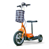 Image of EWheels EW-18 Stand-N-Ride Mobility Scooter
