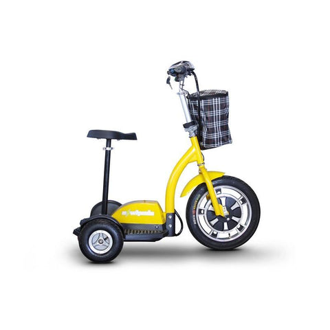 EWheels EW-18 Stand-N-Ride Mobility Scooter