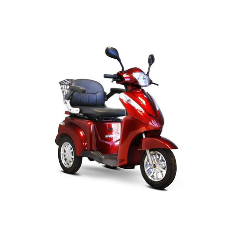 EWheels EW-38 Heavy Duty Mobility Scooter