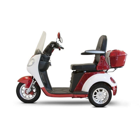 EWheels EW-42 Electric Three-Wheel Scooter