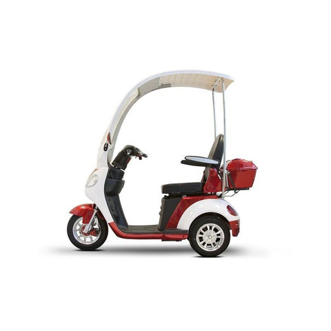 EWheels EW-44 Luxurious Heavy-Duty Scooter