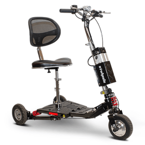 EWheels EW-07 Eforce Portable Electric Scooter