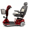Image of Merits Health S131 Pioneer 3 Mobility Scooter