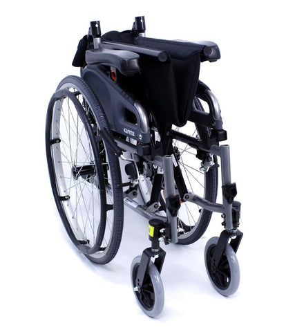 Karman  Flexx Adjustable Lightweight Wheelchair